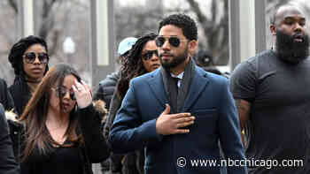 Read Special Prosecutor's Full Statement on Indictment of Jussie Smollett