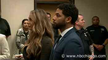 What's Next for Jussie Smollett After New Indictment