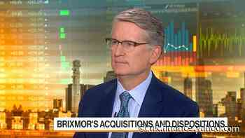 Brixmor CEO Sees Many Opportunities in Open-Air Shopping Centers