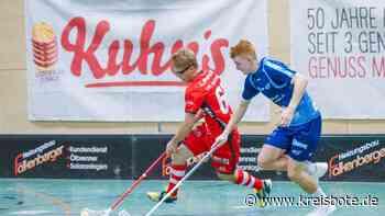 Red Hocks Kaufering missglückt Angriff auf die Playoffs | Landsberg - Kreisbote