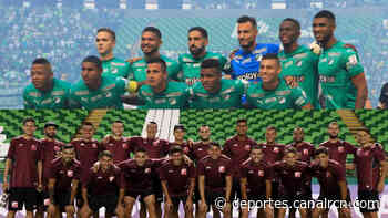 Deportivo Cali vs River Plate EN VIVO ONLINE: Copa Sudamericana 2020 - Deportes RCN