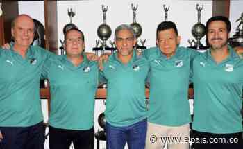¡Nueva cara! Gustavo Cardona llega al Comité Ejecutivo del Deportivo Cali - El País – Cali