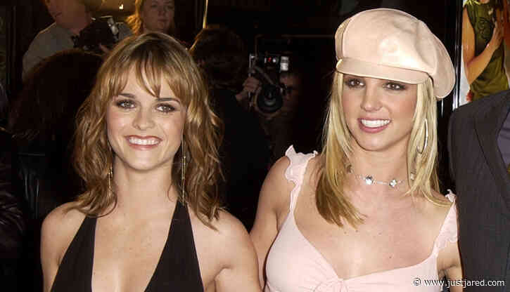 Taryn Manning Is Worried About 'Crossroads' Co-Star Britney Spears, Responds to Fans with Concerns