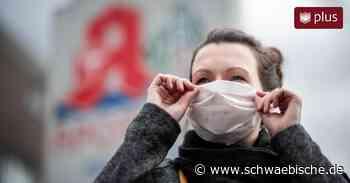 Schutzmasken gegen Corona werden auch in Bad Wurzach knapp - Schwäbische