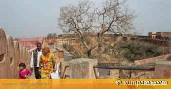 Jaigar Port di Jaipur, Benteng dengan Meriam Terbesar di Dunia - kumparan.com