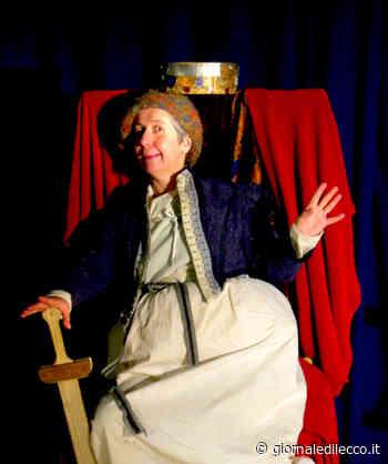 """Presezzo, con Teatro del Vento in scena """"C'era una volta un re"""" - Giornale di Lecco - Giornale di Lecco"""