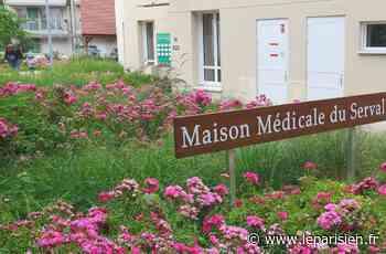 La maison médicale de La Chapelle-en-Serval s'est refait une santé - Le Parisien