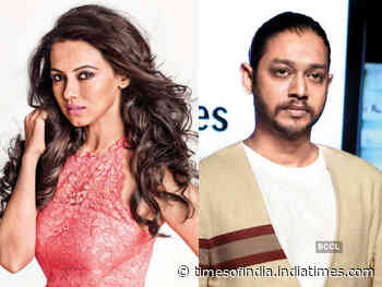 Sana Khan opens up about break up with Melvin
