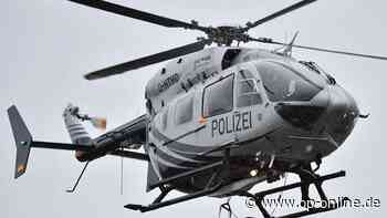 Freigericht: Überfall mit Schusswaffe - Polizei startet große Fahndung | Hessen - op-online.de