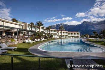 San Valentino a Limone sul Garda al Park Hotel Imperial - Travelnostop - Travelnostop.com