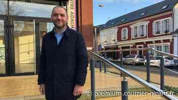 La liste conduite par Ludovic Gabrel aux municipales à Corbie décline son programme - Courrier picard