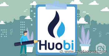 HPT is the First One to Move From Huobi Next to Huobi Mainnet - CryptoNewsZ