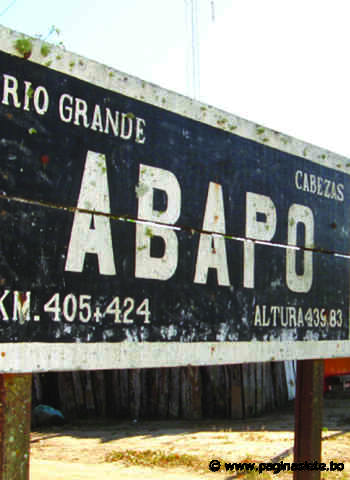 Aprueban proyecto de ley para que YPF explore Abapó - Diario Pagina Siete
