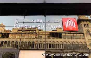 El gobierno egipcio promueve la venta del Banco Internacional de El Cairo - Monitor De Oriente