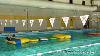 Portet-sur-Garonne. Animations à la piscine pendant les vacances scolaires - ladepeche.fr