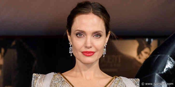 Angelina Jolie's 'Bride of Frankenstein' Movie Is Still in the Works!