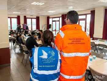 Incendie de Bonneuil-sur-Marne : l'heure est à la solidarité pour les Roms - actu.fr