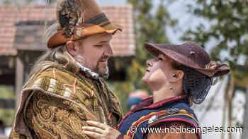 Huzzah, It's Ren Faire's Sweetheart Sale - NBC Southern California