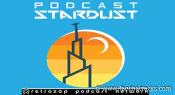 Podcast Stardust #59: The Rise of Kylo Ren 1 and 2 - Fantha Tracks
