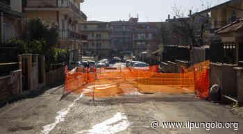 PALMAROLA: Chiusa Via Cusano Milanino, di nuovo - Il Pungolo
