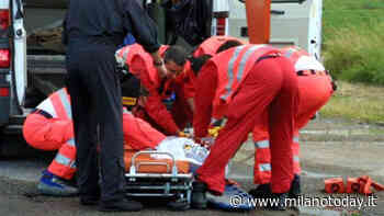 Incidente a Cusano Milanino: anziano di 93 anni travolto da un'auto in viale Cooperazione - MilanoToday