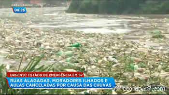 Clima é de insegurança em Pirapora do Bom Jesus, revela prefeito - R7