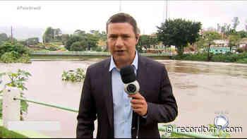 Pirapora do Bom Jesus decreta estado de emergência após chuvas - R7