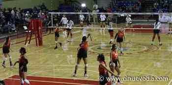 Arranca la acción de la Liga de Voleibol Superior Femenino en Corozal y Juncos - El Nuevo Dia.com