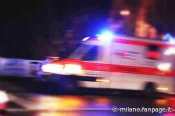 Grassobbio, incidente stradale tra un'auto e un furgone: grave un uomo di 43 anni - Milano Fanpage.it