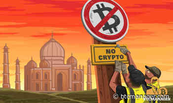 India: Tamil Nadu State Police Issues Cryptocurrency Warning - BTCMANAGER