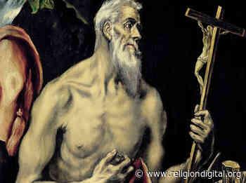 Seminario sobre san Jerónimo en el 1600 aniversario de su muerte - Religión Digital