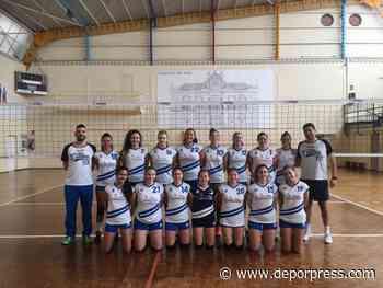 El Cisneros Alter inicia este martes su participación en la Superliga Junior Femenina - Deporpress