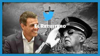 """""""Franco es el mejor político desde Cisneros"""": el tuit viral contra """"Público"""" - ESdiario"""