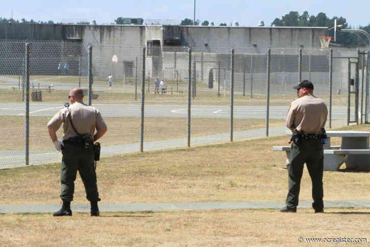 Fewer prisoners, bigger prison budgets