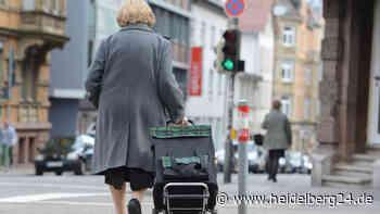 Heidelberg: Seniorin spurlos verschwunden – Spur führt nach Eppelheim | Heidelberg - heidelberg24.de