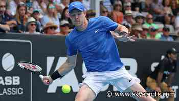 Edmund, Norrie win in New York