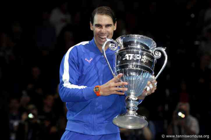 Rafael Nadal becomes partner at Mabel Capital investment firm