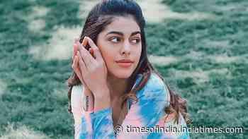 'Jawaani Jaaneman' actress Alaya F shares sad memories associated with Valentine's Day