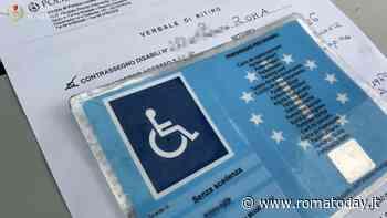 Policlinico: giro illegale e furti di pass disabili, ritirati dieci permessi in poche ore