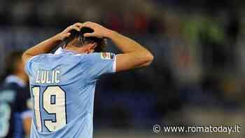 Lazio, tegola Lulic: il capitano si opera alla caviglia