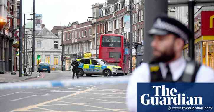 Six terrorists convicted of further terror act after release, data shows