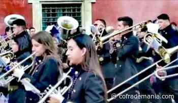 Concierto de la Agrupación 'Los Moraos' de Bullas Murcia, en San Jacinto (Triana) - Cofrademanía