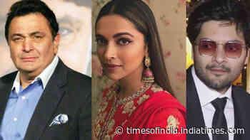Ali Fazal to feature in 'The Intern' with Deepika Padukone and Rishi Kapoor?
