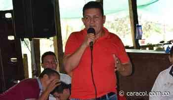 Capturado concejal de San Vicente del Caguán - Caracol Radio