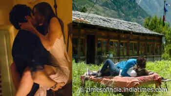 Love Aaj Kal: Censor board chops off Kartik Aaryan and Sara Ali Khan's intimate scenes