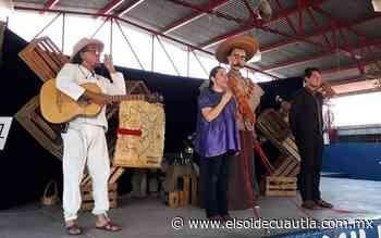 Llega Zapata al municipio de Anenecuilco - El Sol de Cuautla
