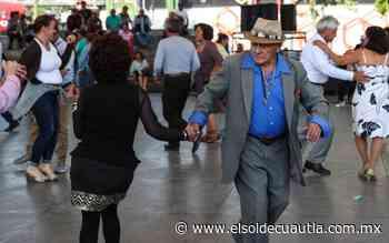 Regresarán los viernes de danzón a Anenecuilco - El Sol de Cuautla