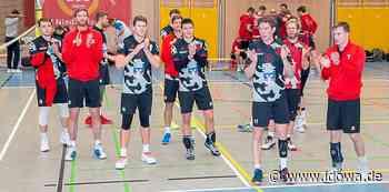Niederviehbach: Volleyball-Herren I holen gegen Dresden einen Punkt - Dingolfinger Anzeiger