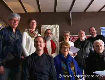 GALLARGUES-LE-MONTUEUX Un collectif citoyen se lance dans la campagne - Objectif Gard