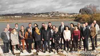 Gallargues-le-Montueux : Freddy Cerda a présenté sa liste - Midi Libre